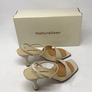 Naturalizer Believer Parchment L Size 8 medium